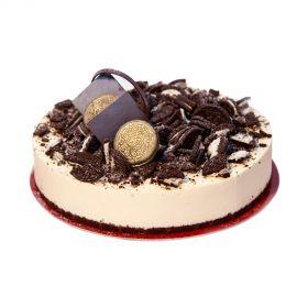 Oreo Cheesecake 1kg