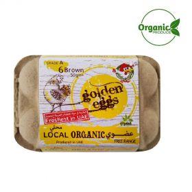 Al Jazira Organic Eggs