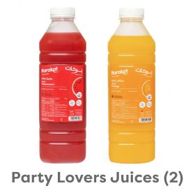 Party Lovers Juices 2