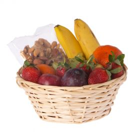 Beach Bonanza Basket