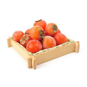 Persimmon Kaka Fruit Box - 4Kg