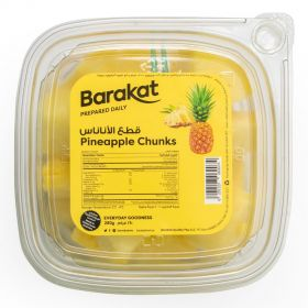 Pineapple Chunks 280g