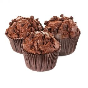 Chocolate Chip Muffin -360g (6x60g)