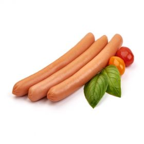 Chicken Hotdog Sausage 400g (4x100g)