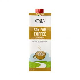 Koita Soy for Coffee Beverage 1 Liter