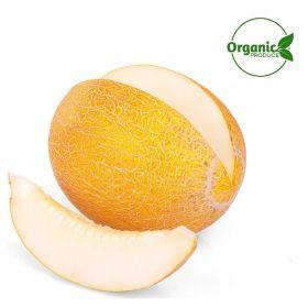 Sweet Melon Organic