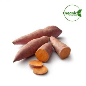 Sweet Potato Organic 500g