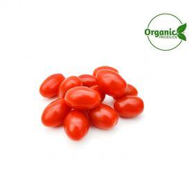 Tomato Cherry Plum Organic-250g