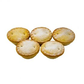 Traditional Christmas Mince Pie - 1Pkt