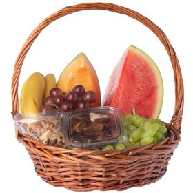 Iftar Mubarak (Tropical Treat) Basket