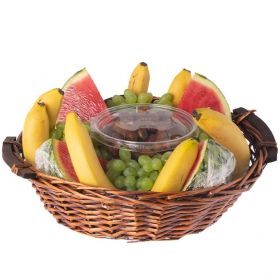 Summer Delight Basket