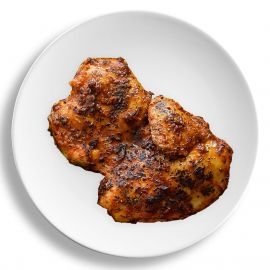 Arabic Chicken Whole Boneless BBQ