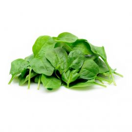 Baby Spinach Sanitized 250g