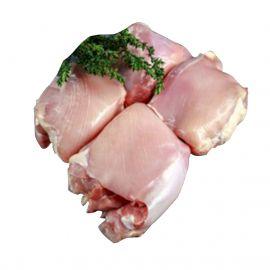 Chicken Whole Leg Cleaned Boneless 500g