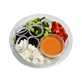 Fetta Olive Salad with Tomato Dressing 1.2kg