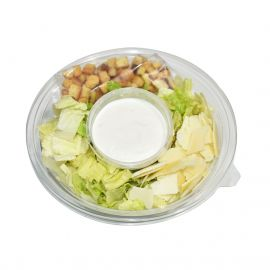 Romaine Heart with Caesar Dressing Croutons 1Kg
