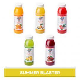 Summer Blaster 330ml x 5 Pack