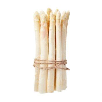 Asparagus White 1 Bunch
