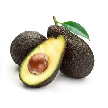 Avocado Hass Ripe 1pc 1PIECE