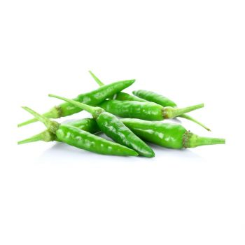 Baby Chilly Green 100g