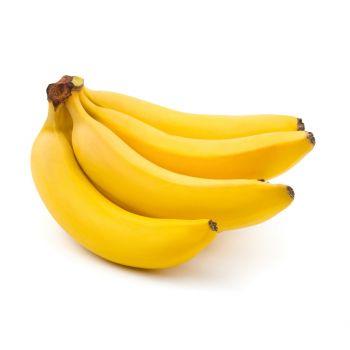 Banana Ripe 6 Pcs