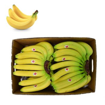 Banana Ripe Box 13 Kg