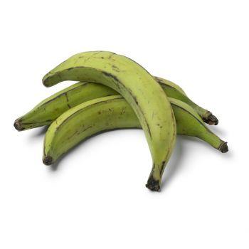 Banana Green 500g