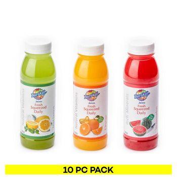 Barakat Special Juice Box 10 Pack