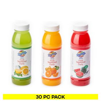 Barakat Special Juice Box 30 Pack