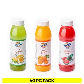 Barakat Special Juice Box 60 Pack