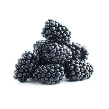 Blackberry 125g
