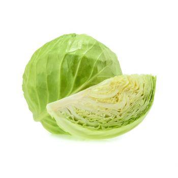 Cabbage 1-1.5Kg