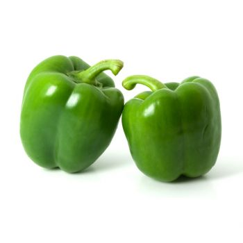 Capsicum Green 300-350g