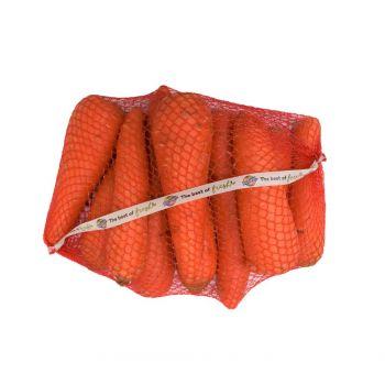 Carrot China 3 Kg Bag
