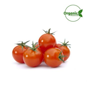 Cherry Tomato Organic 250g