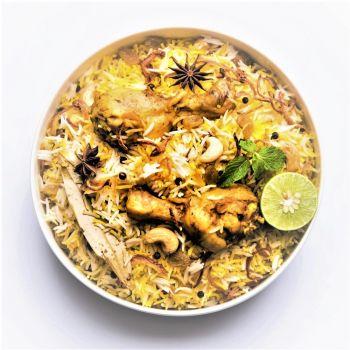 Chicken Machboos 500g