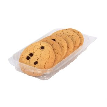 Chocolate Chip Cookies (Pack of 6)