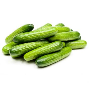Cucumber English 1Kg