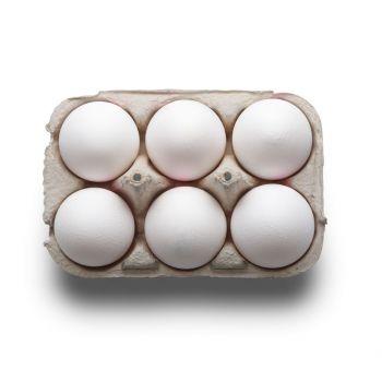 Eggs Pack of 6