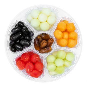 Fruit Marbles & Dates 865g