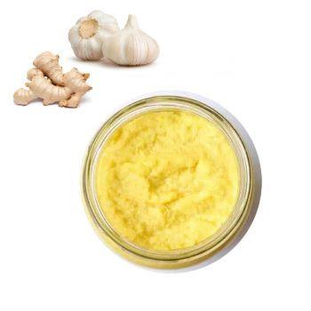 Ginger & Garlic Paste