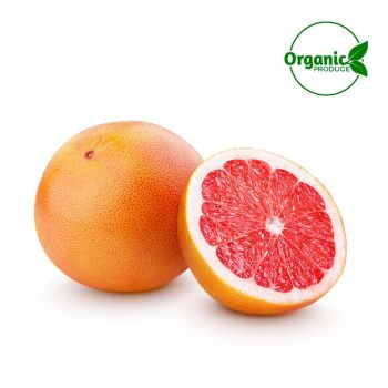 Grapefruit Organic 400-500g