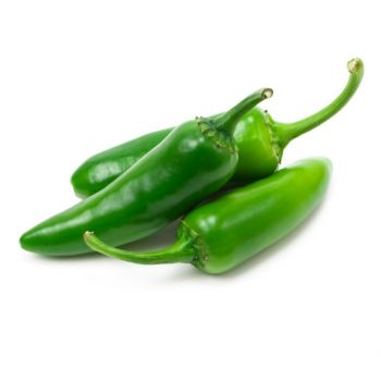 Jalapeno Chilly 250g