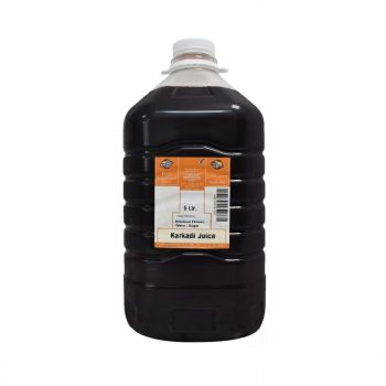 Karkadi Juice 5L