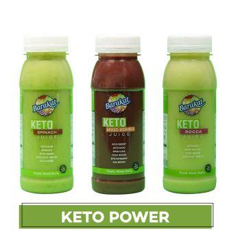 KETO POWER