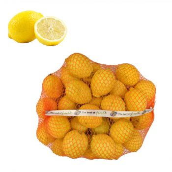 Lemon 3 Kg Bag