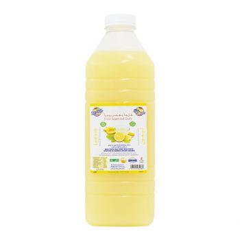 Lemon juice 1.5ltr