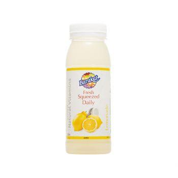 Fresh Lemonade Juice 200ml