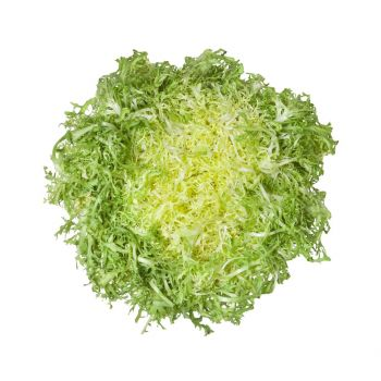 Lettuce Frisee Yellow 250-300g
