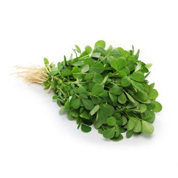 Methi Leaves (Fenugreek) 250g